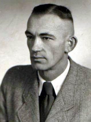 Willi Ackermann - 1947